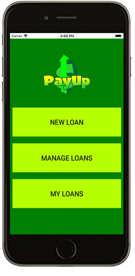 Payup Categories